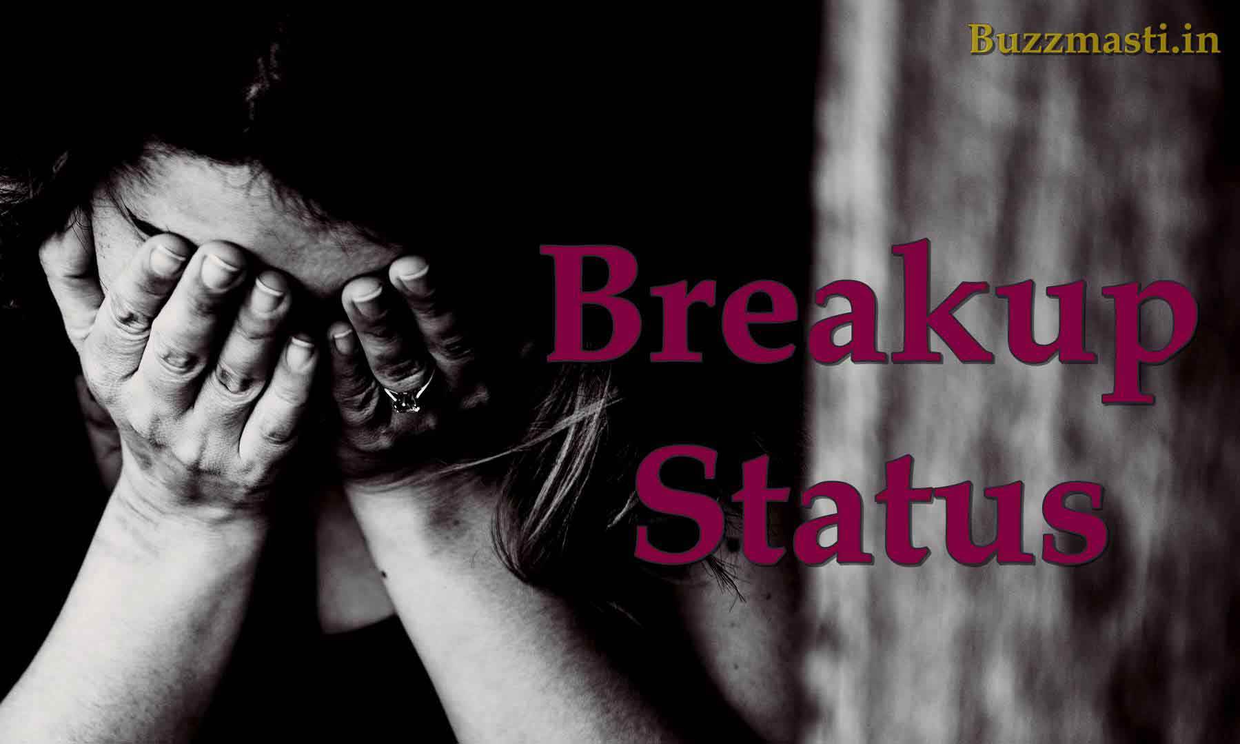 Breakup Status Images Hindi Sad Images